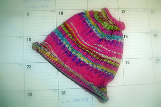 Ravelry  Opal Pony Tail Hat pattern by The Bead and Opal Wool Queen cbcb293fc06