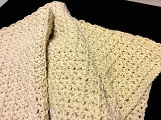 Ravelry Prayer Shawl V Stitch Pattern By V No 235 L