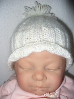 Ravelry K I S S Baby Hat Pattern By Charissa Clark Howe