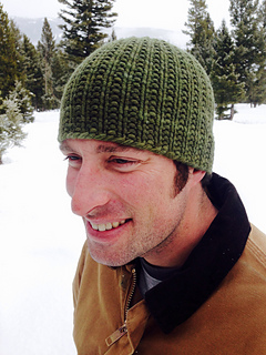 Ravelry  Man Hat pattern by Haven Ashley d0dbf9dc834