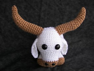 Mini-longhornsteer_small2
