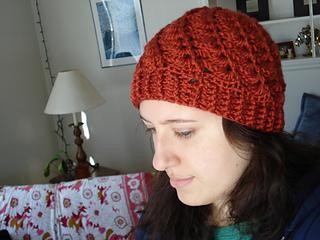 Ravelry  Divine Hat pattern by Sarah Arnold 6b74982f6fe