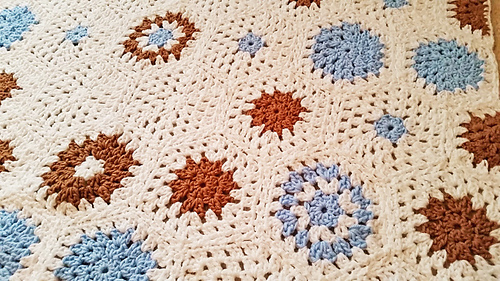 Ravelry Connect The Shapes Crochet Motifs Patterns