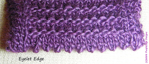 Luscious_grape_tunnel_scarf_eyelet_edge_medium
