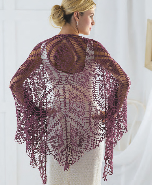 Ravelry: Crochet So Fine: Exquisite Designs with Fine Yarns - patterns