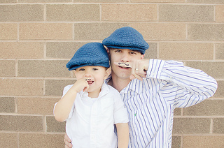 Driver_s_cap_adult_and_child_2_small2