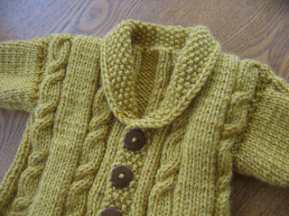 Sweater Patterns For Toddlers