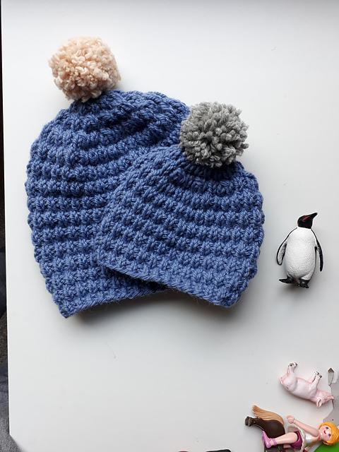 6552c5ceaf6 Ravelry  enea hat pattern by Imke von nathusius