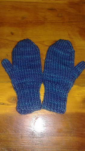 Ravelry Toddler Daycare Mittens Pattern By Jana Falls