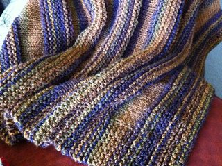 Ravelry Marble Lap Blanket Pattern By Mary Maxim