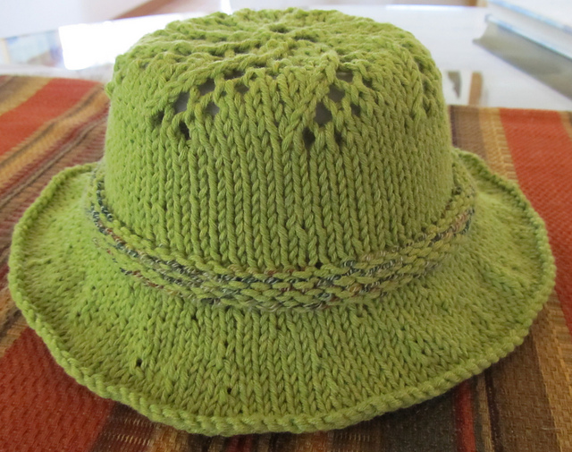 patterns   Bobbi s Desert Designs Ravelry Store.   Baby Boy (or girl) Sun  Hat a0319cea973
