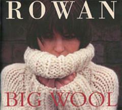 ravelry rowan big wool patterns