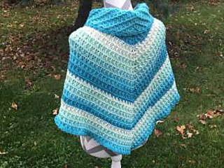 Crochet Crowd Frosted Layer Cake Shawl Pattern