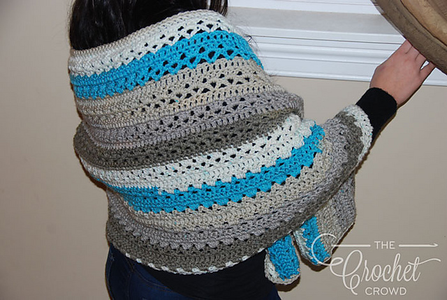 0d4b54a0f Ravelry: The Crochet Crowd - patterns