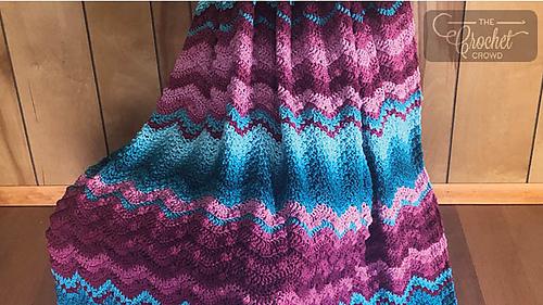 Ravelry: The Crochet Crowd - patterns