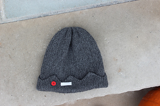 Ravelry  Whoopee! The Jughead Hat pattern by Jennifer Owens ee7a6f5b9c4