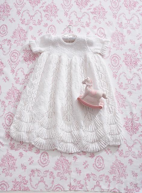 Ravelry Bernat Sweet Knits For Baby Patterns