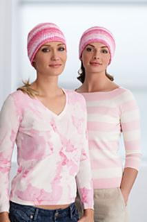 Ravelry  Chemo Cap (crochet) pattern by Bernat Design Studio 3bcc4f14b17