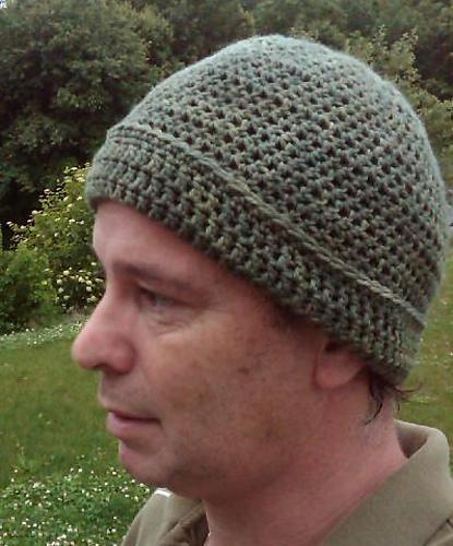 Ravelry Crochet Watchman Cap Pattern By Ivy Brambles