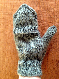 Knitting Pattern For Flip Top Mittens : Ravelry: Flip-Flop Flip-Top Mittens pattern by J. Harris