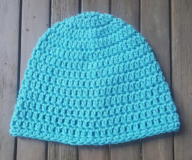 Ravelry Easy Mens Hat Pattern By Jayna Grassel