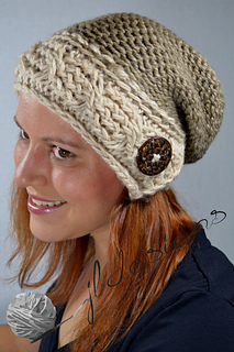 Two_tone_cable_brim_slouch_small2