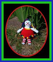 Clown_small_best_fit