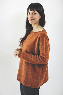 3e6466fbe383 Ravelry  The Easy One pattern by Joji Locatelli
