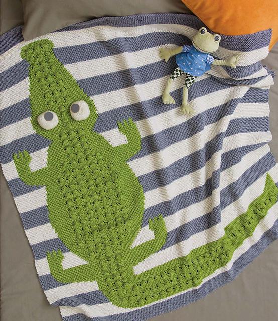 googlyeyed gator