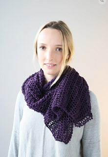 e6f37b3c6d9407 Ravelry  Paris Wrap pattern by Jo Sharp