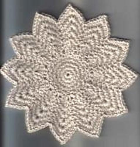 Ravelry Crochetville Community Patterns
