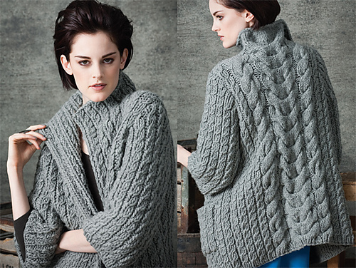 Ravelry Vogue Knitting Classic Patterns From The Worlds Most