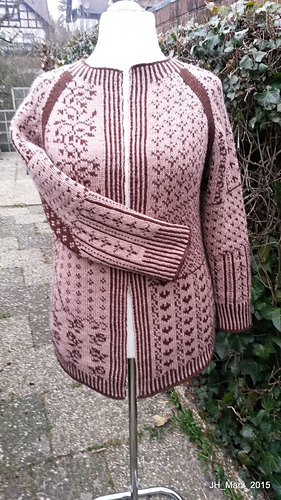 Ravelry: Double Knitting: Reversible Two-Color Designs - patterns