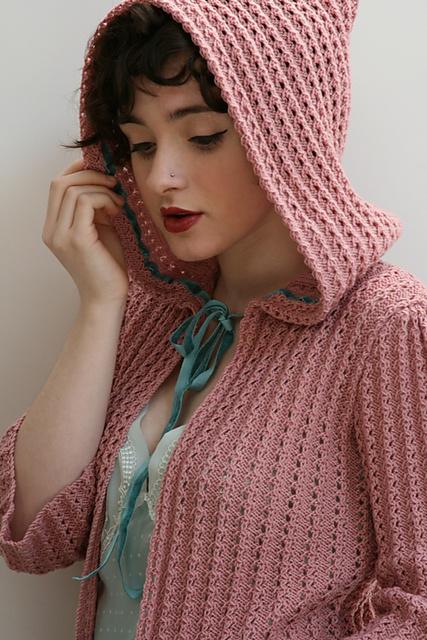 Ravelry Vintage Gifts To Knit Patterns