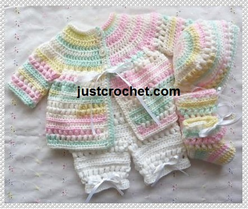 Ravelry Baby Crochet Pattern Jc151nb Pattern By Justcrochet Designs