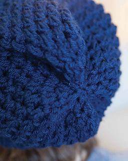 b76092f5efb Ravelry  Juno Slouch Hat pattern by AlyseCrochet