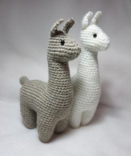 Crochet Llama Amigurumi Pattern : Ravelry: Lorenzo the Llama Amigurumi pattern by Julie Chen