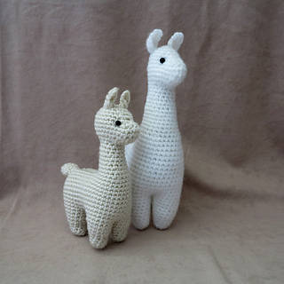 Ravelry alonzo the alpaca amigurumi pattern by julie chen julie chen dt1010fo