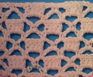 Ravelry leisure arts 3903 280 crochet shell patterns patterns 208 diamonds and cubes fandeluxe Image collections