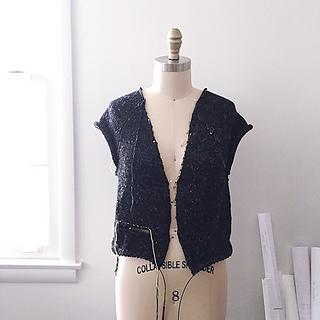 ce9666ffa Ravelry  Improv pattern by Karen Templer