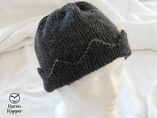 Ravelry  Jughead hat 7 points pattern by SAFEKA SAFEKA 16e3c4deee5