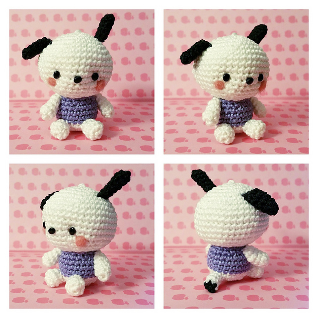 Ravelry Hello Kitty Crochet Patterns