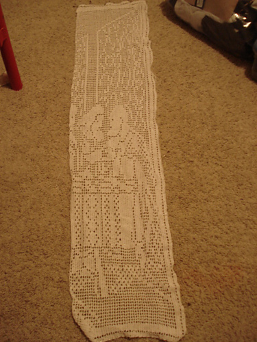 Ravelry The Last Supper Pattern By Elizabeth Hiddleson