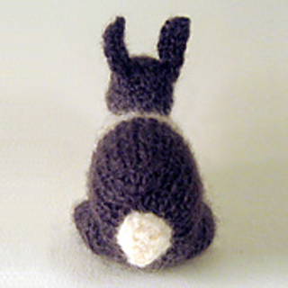 Ravelry: Knitted pet bunny rabbits pattern by Kath Dalmeny