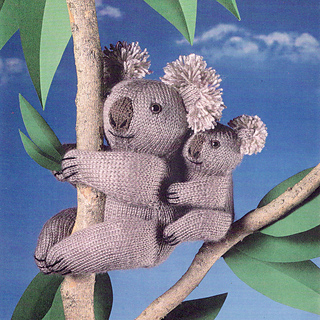Knitted_mother_and_baby_koala_small2