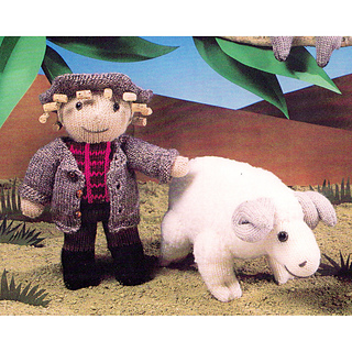 Knitted_australian_sheep_farmer_and_sheep_small2