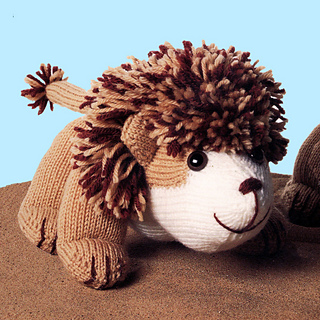Knitted_lion_small2