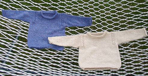 Ravelry Rosemary S Little Sweater Pattern By Rosemary Ladd