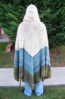 Ravelry hooded cloak pattern by dillon ekle kaypendragon dt1010fo
