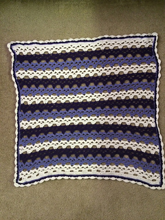 Ravelry Skull Afghan Pattern By Chelsea Craft